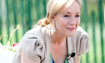 How Computer Analysis Uncovered J. K. Rowling's Secret Novel