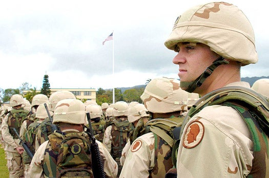 DARPA Wants to Install Transcranial Ultrasonic Mind Control Devices in Soldiers' Helmets