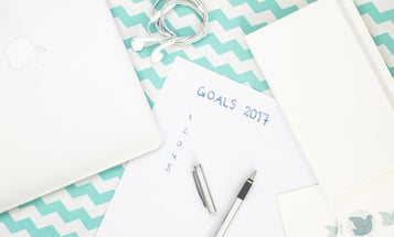 Why your brain makes New Year's resolutions impossible to keep
