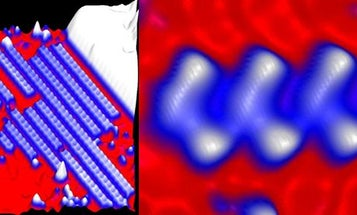 Found: Smallest Superconductor Ever; Could Enable Next-Gen Nanoscale Electronics