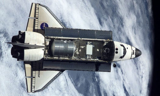 Timeline: Space Shuttle Endeavour's Greatest Moments