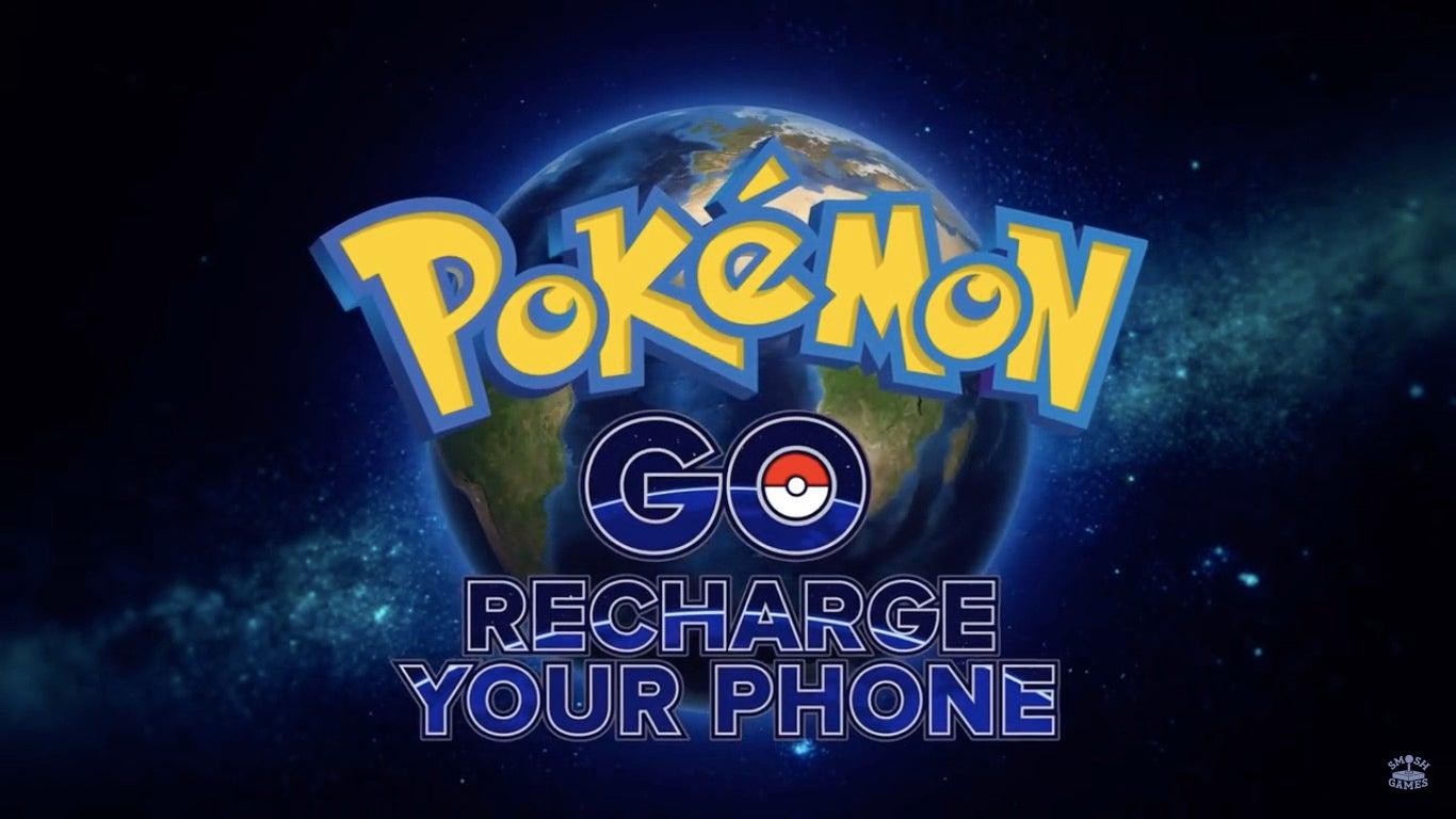Honest Trailer Pokémon Go