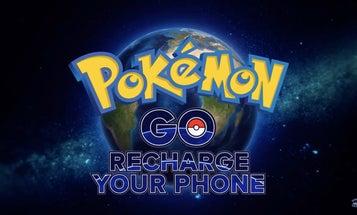 Watch Pokémon Go's Honest Game Trailer
