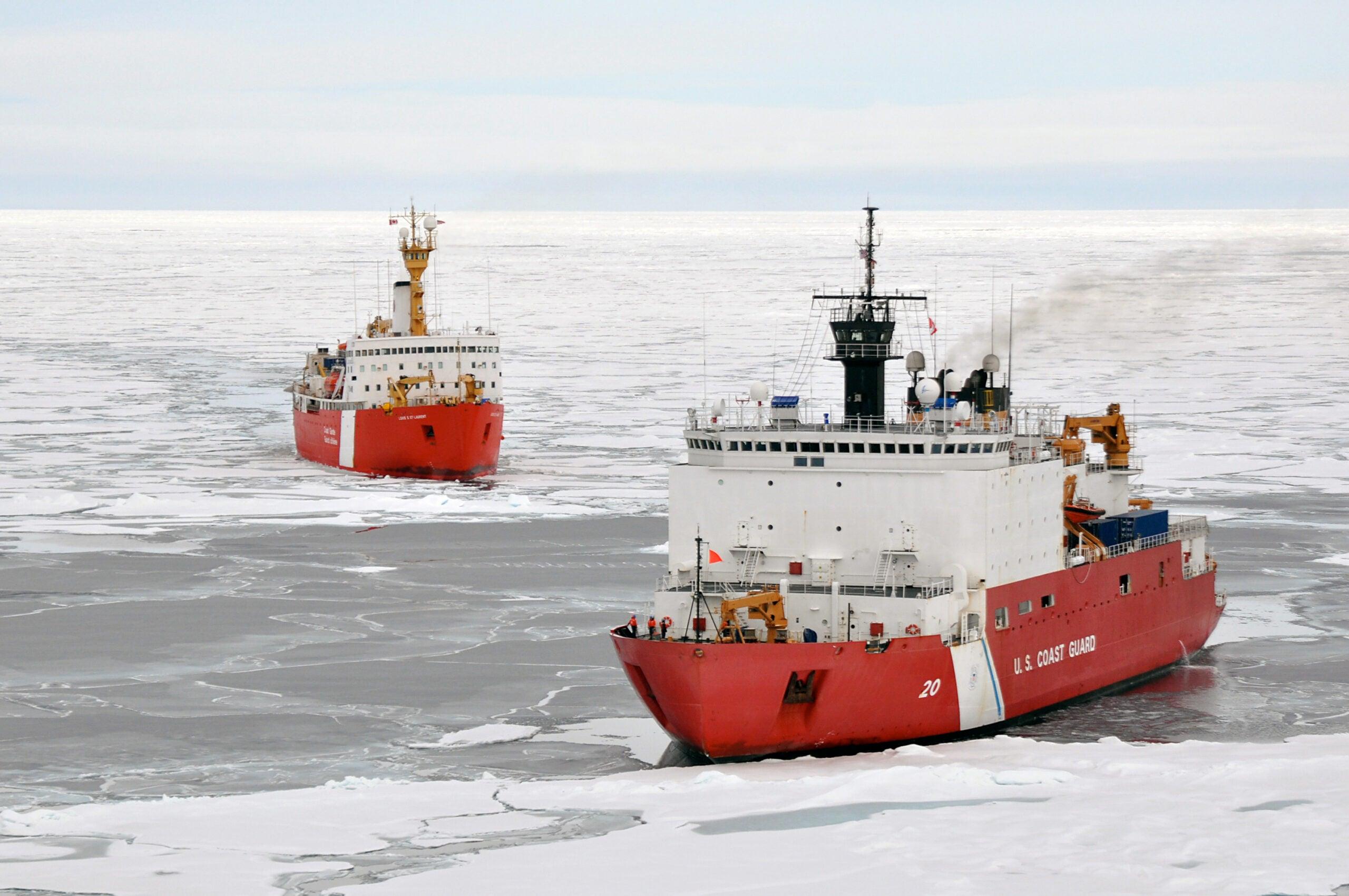 Longest-Ever Fiber-Optic Link Will Run Through Thawing Arctic, Between UK and Japan