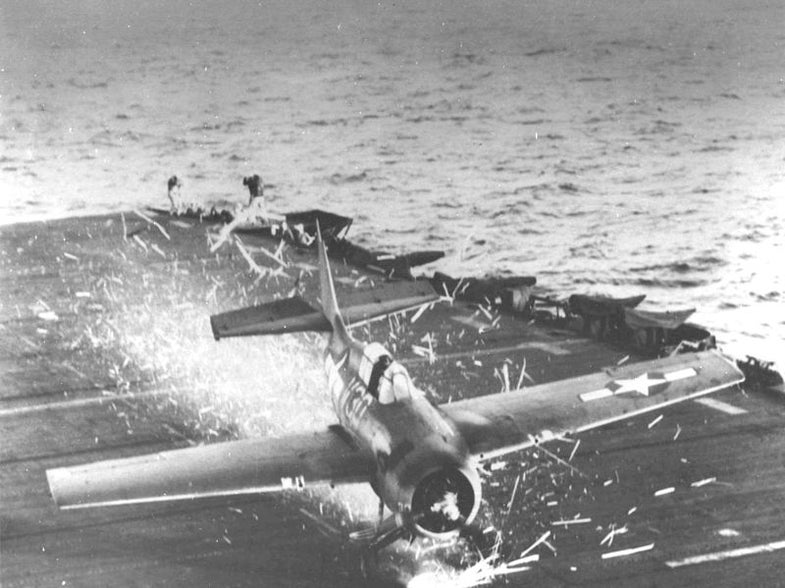 Several Reasons Why Aircraft Carriers Are Super Dangerous