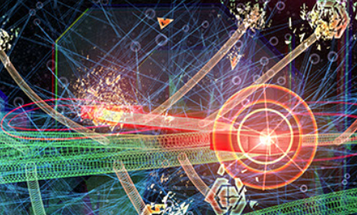 DARPA Wants To Make Computer Networks Look More Like Sci-Fi Graphic Novels