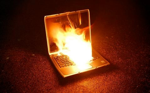 The End of Exploding Laptops