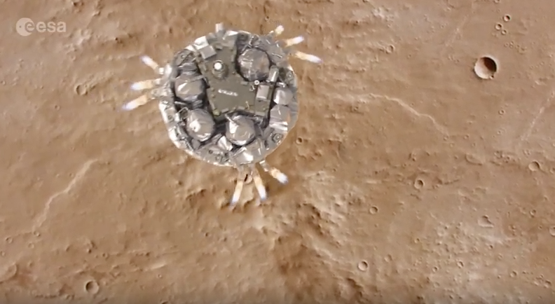 """""""mars-lander"""""""