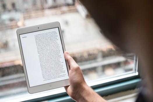 iPad Mini Review: Tablet Small