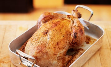 How Science Is Changing Your Thanksgiving Feast