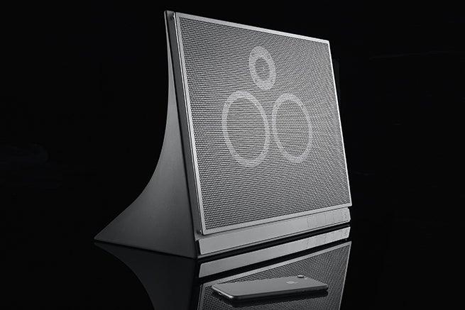 MA770 speaker