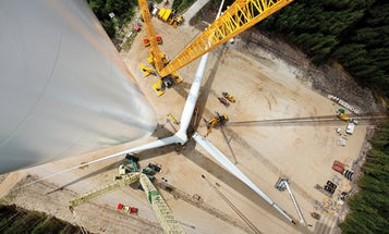 Megapixels: A Wind Turbine That Can Power 6,000 Households