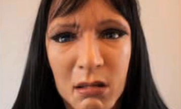 Video: A Robot With More Lifelike Facial Expressions Tries to Escape the Uncanny Valley