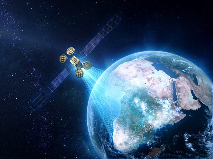 Facebook Will Beam Internet From Satellites To Africa In 2016