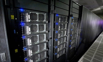The Most Powerful Supercomputer Of 2009 Is Already Obsolete