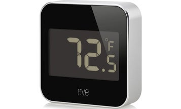 Elgato Eve Degree Review: A smart-but-spendy way to track your home's climate