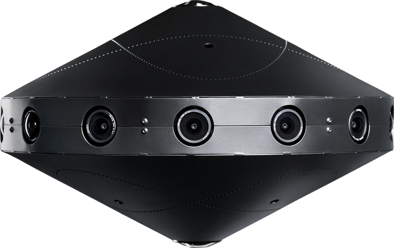 Facebook Releases Open Source Software For Its Surround 360 Camera