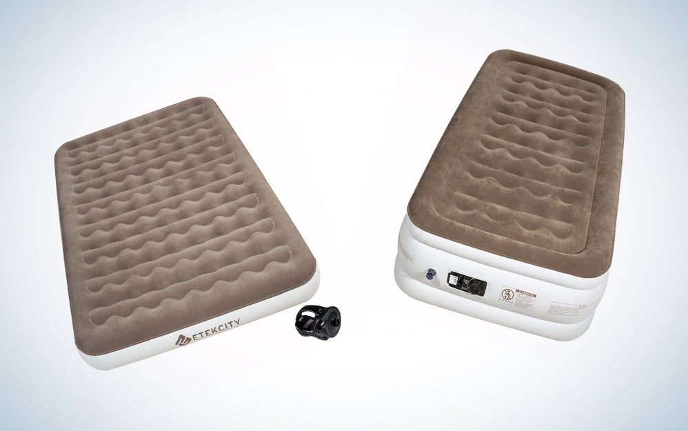 Etekcity air mattresses