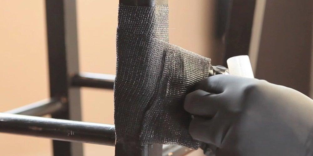 FiberFix Repair Wrap: 3-Roll Bundle