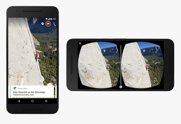 You Can Now Use Google Street View In Virtual Reality