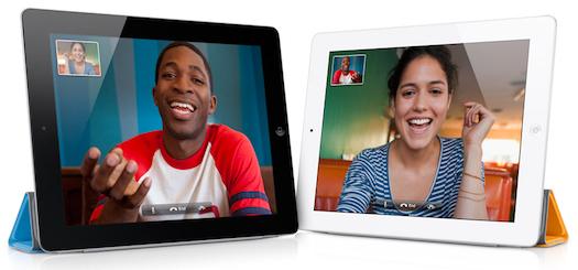 What's New in Apple's iPad 2