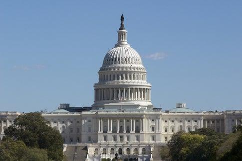 House Passes Landmark Greenhouse Gas Bill