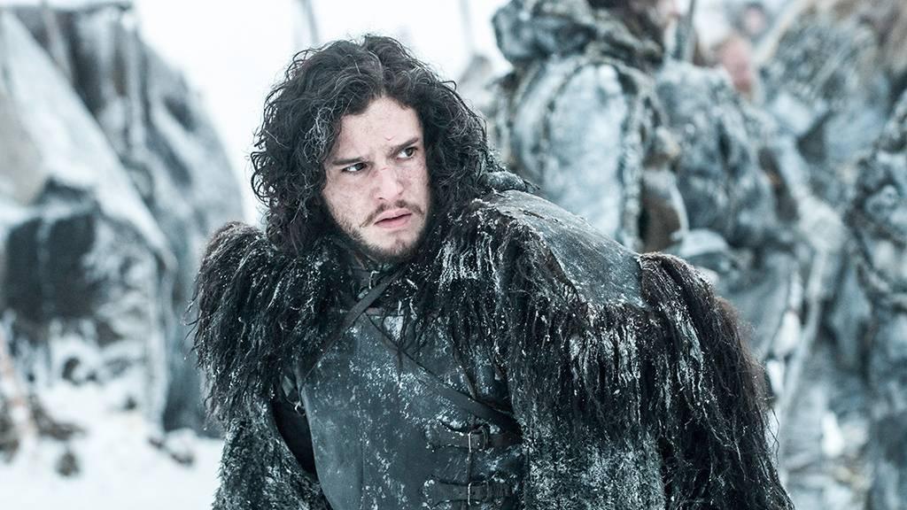 Jon Snow Is Back In The 'Game Of Thrones' Season 6 Teaser