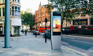 UK's Iconic Red Telephone Boxes Will Be Replaced With Wi-Fi Kiosks