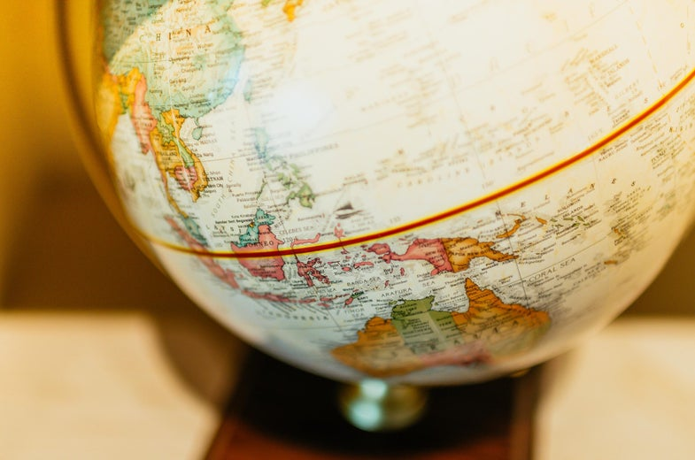 We might have an eighth continent. Here's why that matters.