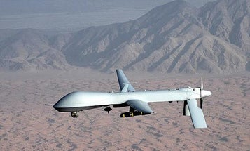 Fact Check: Ex-Cop Fugitive Christopher Dorner Is Not Being Hunted By Drones
