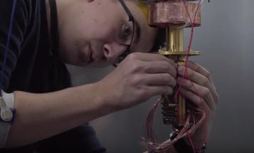 Google and NASA Have A New Quantum Computer