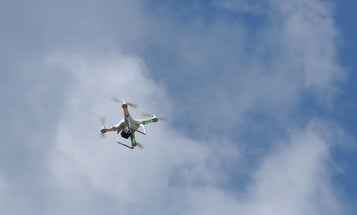 Everyone Became A Drone Pilot This Christmas