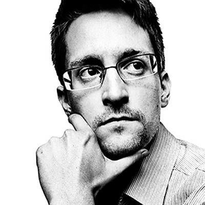 Even the 'most transparent administration in history' failed to pardon Snowden