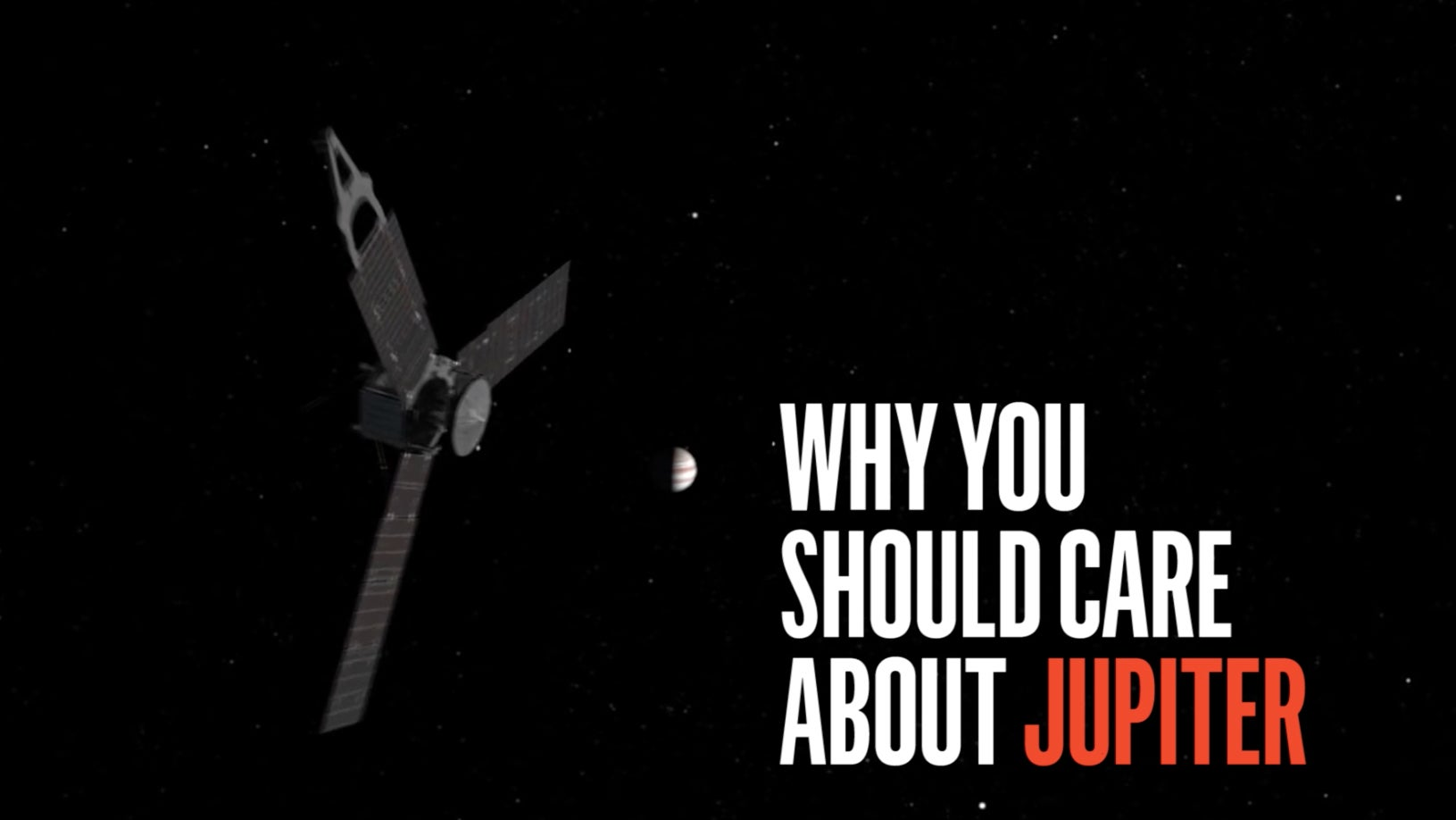 Why You Should Care About Jupiter