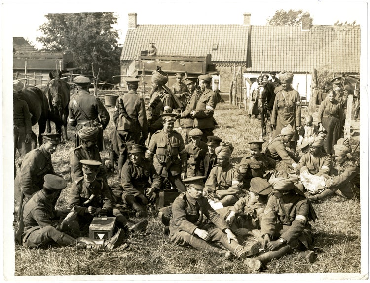 What Was It Like To Experience World War I?