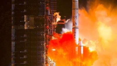China's future satellite navigation will be millimeter-accurate