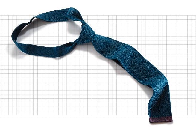 BoltSpun Neckties