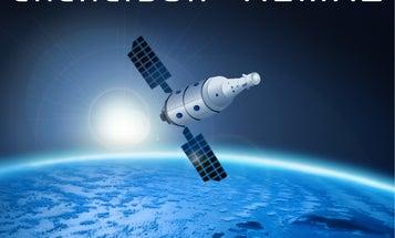 Take an Orbital Vacation on a Surplus Soviet Military Spacecraft