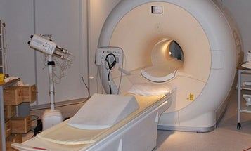 Breakthrough In Magnet Technology Could Lead to Handheld MRI Scanners