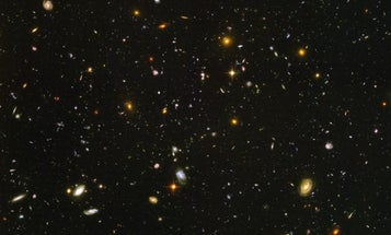 Let's Talk About Space