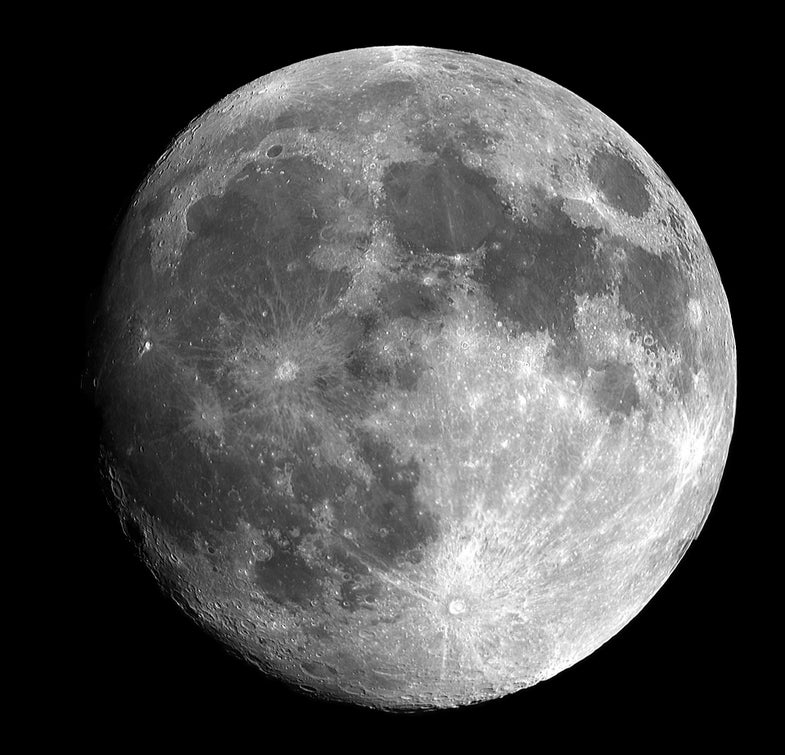 There's a lot of money up for grabs if you can land (softly) on the moon