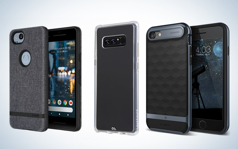Shell Smartphone Cases