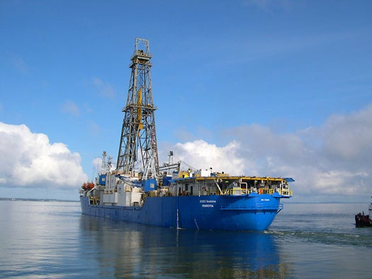 The Undersea Hunt for Intraterrestrial Life