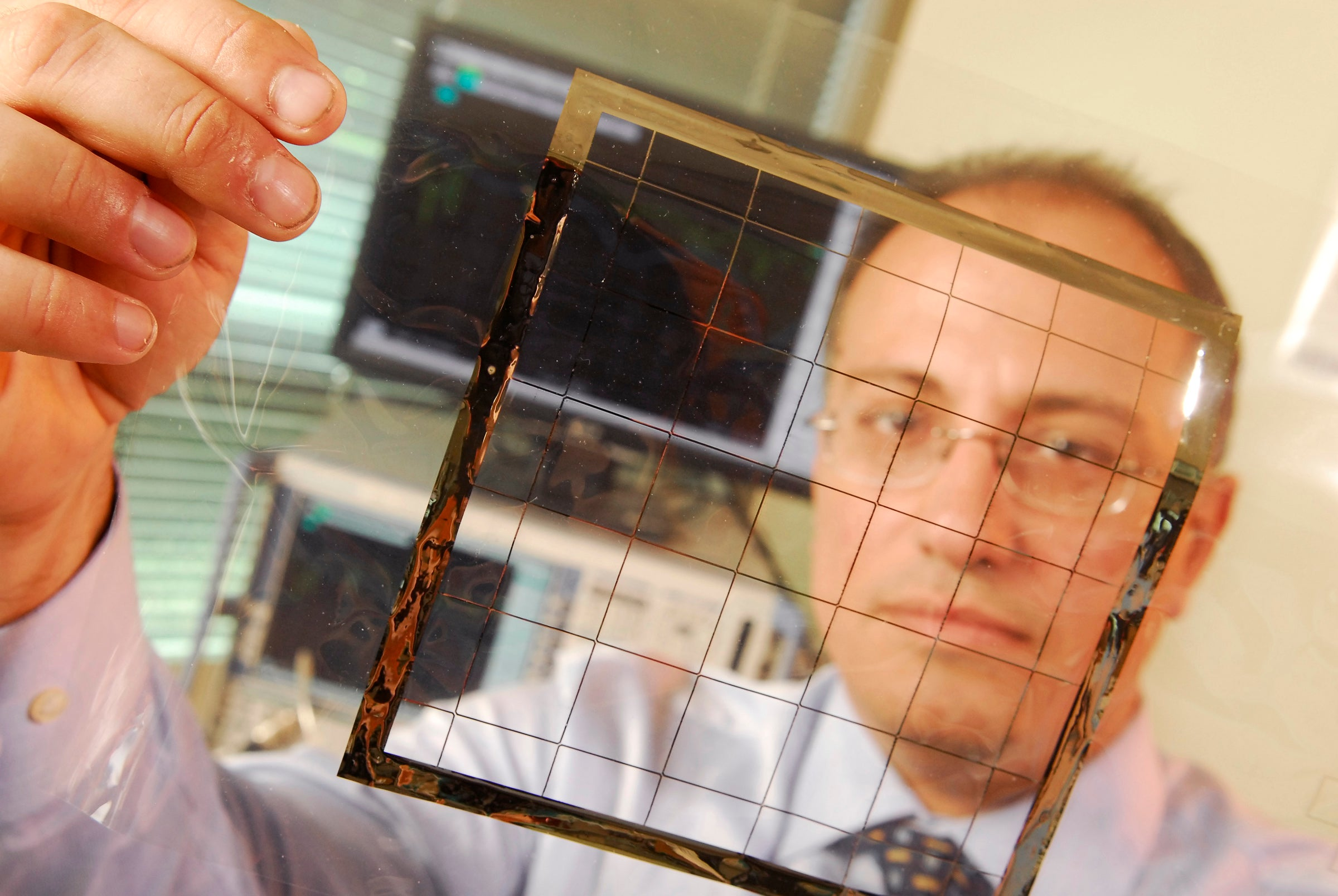 New Printable Antenna Can Harvest Ambient Energy To Power Small Electronics