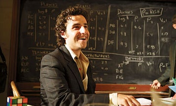 Pop CSI: How Science Conquered TV