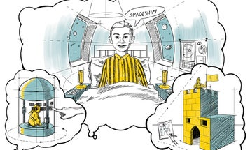 Six Inventors Visualize the Ultimate Toy
