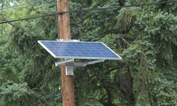 """New Jerseyites Hate New Solar Panels, Brand Them """"Hideous"""""""
