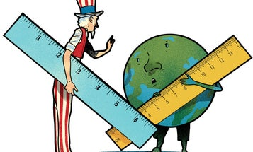 Why hasn't the U.S. adopted the metric system?