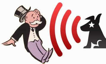 FCC + Monopoly Sitting in a Tree…