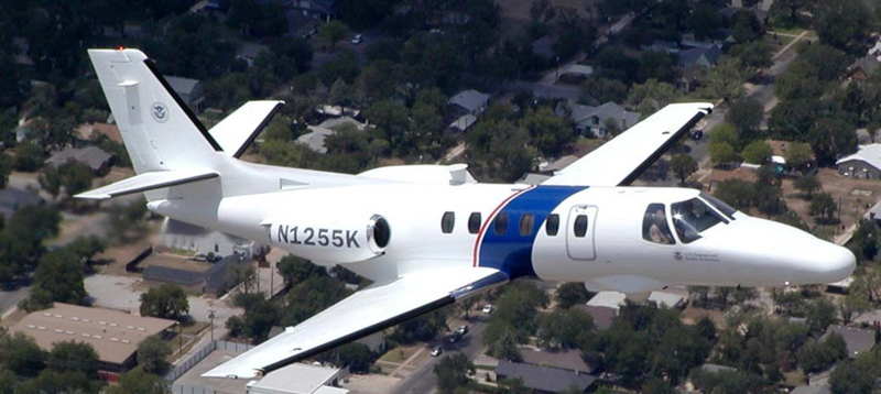FBI Spy Planes Are Using Augmented Reality To Watch America